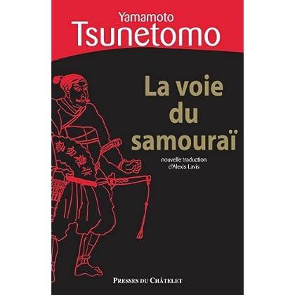 La voie du samouraï (Sagesse de l'Orient)