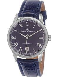 Reloj de pulsera para hombre - Yonger&Bresson YBH8366_12