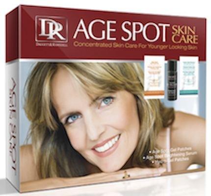 Daggett & Ramsdell Age Spot Kit d'entretien
