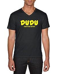 Touchlines Herren T-Shirts Dudu Macht Das Schon