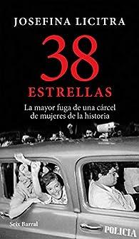 38 estrellas par Josefina Licitra