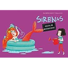 Sirenas. Manual de instrucciones (PICARONA)
