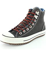 Converse Chuck Taylor City Hiker H Black Womens Trainers