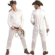 9a2d5afcf0 Funny Fashion Pierro´s Kostüm Herrenkostüm Unterwäsche Cowboy Brandon ...