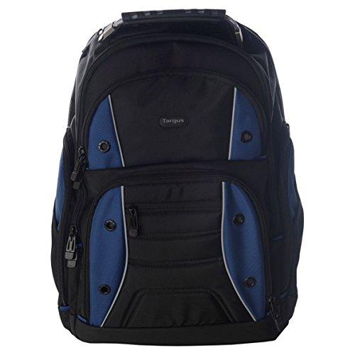 """Targus Drifter Laptop-Rucksack 15"""", 15.6"""", 16"""" zoll - Schwarz/Blau - TSB84302EU"""