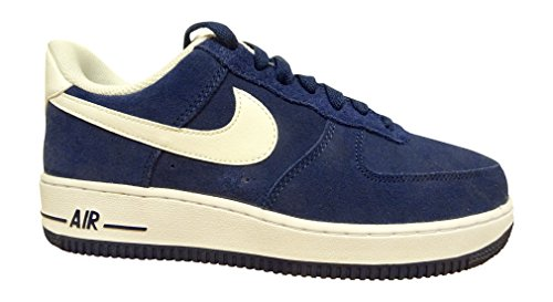 Nike , Herren Sneaker 41 EU binary blue white 421