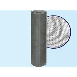 Mosquiteros de aluminio Americana Detener recuadro 18x16