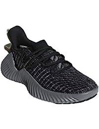 half off d2ccd 23217 Adidas Alphabounce Trainer W, Chaussures de Gymnastique Femme