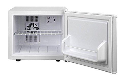 Mini Kühlschrank Retro : Russell hobbs rhclrf17 mini kühlschrank 17 liter kühlteil weiß
