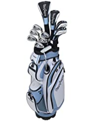 MacGregor Ladies Tourney Package Set (Graphite)