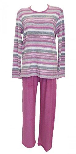 Creative - Ensemble de pyjama - Femme Rose