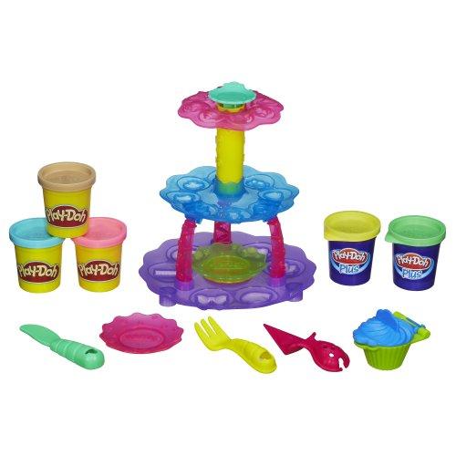 Hasbro play-doh sweet shoppe cookie creations