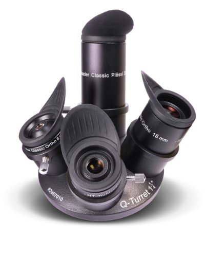 Cheapest Price for Baader Planetarium Classic Q-Eyepiece Set