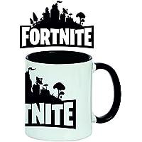 Fortnite Taza Logo