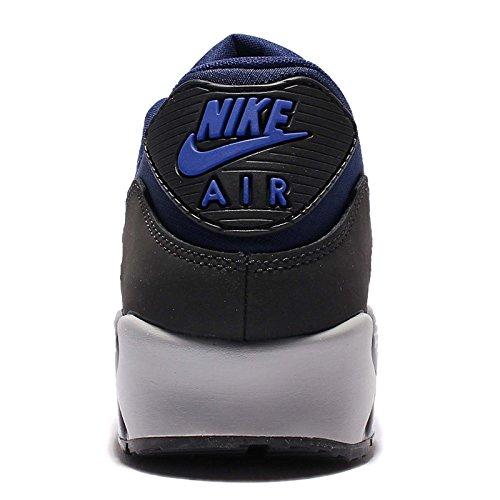NIKE Air Max 90Essential Sneaker Chaussures de sport Chaussures pour Homme bleu