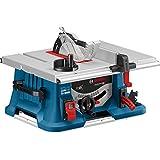 Bosch Professional 0601B42000 GTS 635-216 (1600 Watt, Zaagblad-Ø: 216 mm, Zaagbladbohr-Ø: 30 mm,), 1 stuk