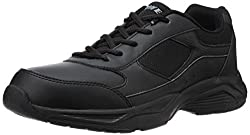 Bata Boys Pw Champ Black Formal Shoes - 7 kids UK/India (25 EU) (8396055)