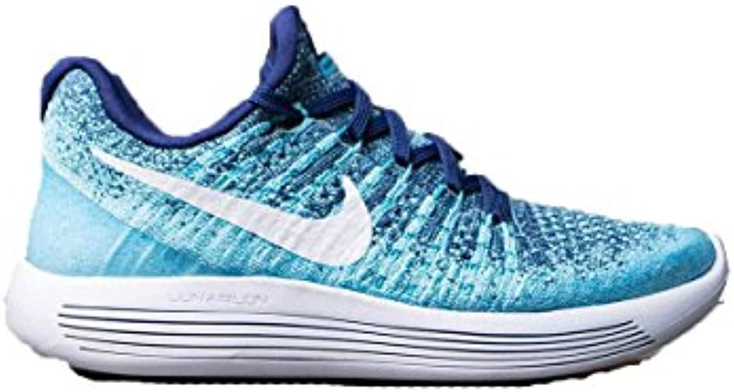 Nike Women's Lunarepic Low Flyknit 2 Binary Blue 863780-402 863780-402 863780-402 (SIZE: 9) B000ARDJQ0 Parent d978f6
