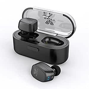 bluetooth kopfhoerer in ear savfy bluetooth headset. Black Bedroom Furniture Sets. Home Design Ideas