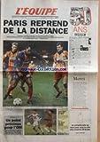 Telecharger Livres EQUIPE L No 15494 du 28 02 1996 PARIS REPREND DE LA DISTANCE VICTORIEUX DE LENS 1 0 HIER SOIR AU PARC LE PSG A REPRIS DEUX POINTS A SES POURSUIVANTS AUXERRE METZ ET GUINGAMP MONACO S ETANT TOUS DEUX FINIS SUR LE MEME SCORE 0 0 DIVISION 2 UN POINT PRECIEUX POUR L OM LILLE 46 SUPERIEUR A L OL ET FIVES 39 PEUT ETRE L ENLEVEMENT DE MARCEL CERDAN PAR MIKE JACOBS A WENGEN LES SKIEURS SUISSES ONT LAVE L AFFRONT DE MEGEVE DEPART A ZERO CYCLISME ROUTIER 45 LE PREMIER DEVOIR FORM (PDF,EPUB,MOBI) gratuits en Francaise