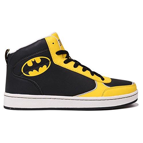 DC Comics Enfant Batman Hi Top