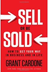 SELL OR BE SOLD Hardcover