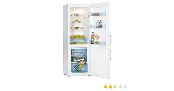 Amica Kühlschrank Gebrauchsanweisung : Amica kgc w kühl gefrier kombination a cm höhe