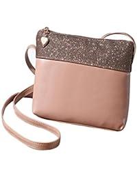 Oliviavan donne di borsa borsa borsa borsa hobo messaggero sacchi squisito e  compattoborsa a tracolla da e49dc03c58b