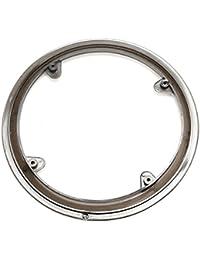 Bazaar 42t seule dent étroite large plateau chainguard de chaîne de vélo mtb couvercle de protection