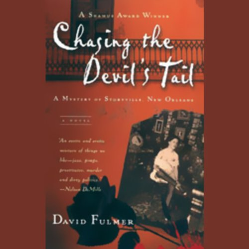 Chasing the Devil's Tail  Audiolibri