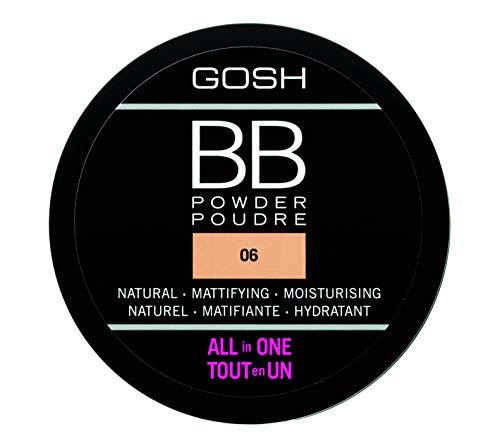 BB Powder 06 - GOSH