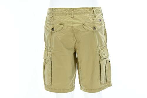 Napapijri NOTO B - Short - Homme beige