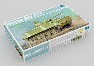 Trumpeter - Maqueta de Tanque Escala 1:32 Importado de Alemania