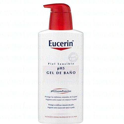 Eucerin Ph5 Detergente Fluido 200ml