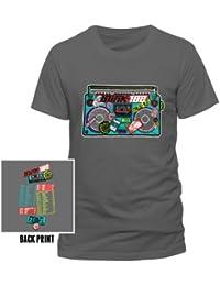 BLINK 182 - STEREO Band T-Shirt