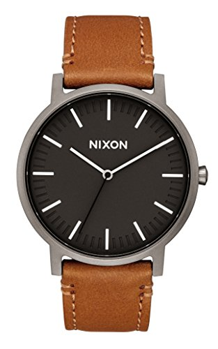 Montre NIXON THE PORTER homme A10582494