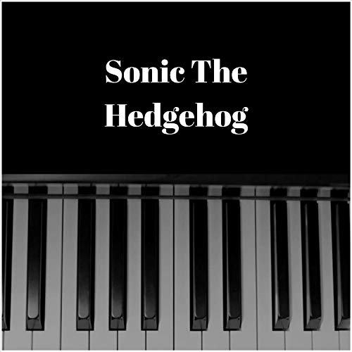 Sonic The Hedgehog - Green Hill Zone Theme - Sad Piano Version -