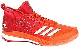 scarpe pallavolo adidas gialle
