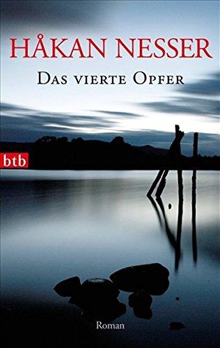 Das vierte Opfer: Roman (Die Van-Veeteren-Krimis, Band 2)