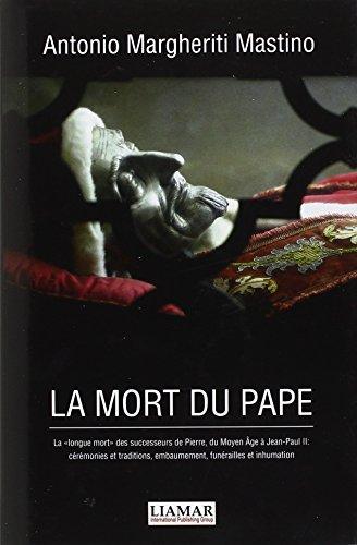 La mort du pape : La