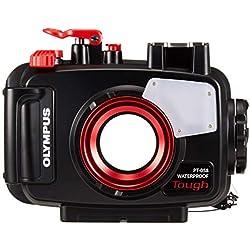 Olympus Caisson étanche PT-058 pour Appareil Photo numérique Tough TG-5