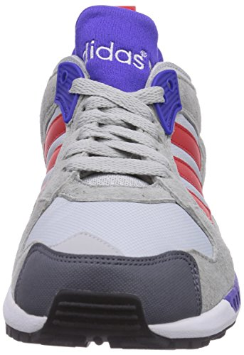 Adidas M19350, Running Homme Multicolore (Clonix/Red/Onix)