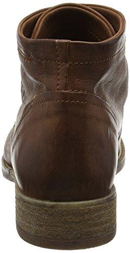Josef Seibel Damen Sienna 37 Chelsea Boots Brown (Chestnut)