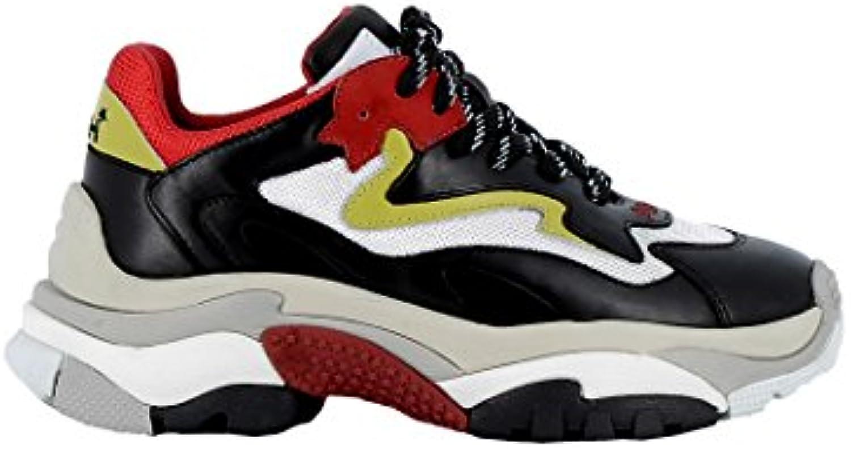 pretty nice e6f87 80338 Ash Ash Ash Women s Gymnastics Shoes Multicolour 5 B07DP83BHK Parent d393ab