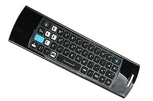 Mele F10 PRO kabellose Airmouse inkl. Tastatur + Lautsprecher & Mikrofon + Gyro-Sensor - vom offiziellen Mele-Händler / Versand, Support & 24 Monate Gewährleistung aus Deutschland