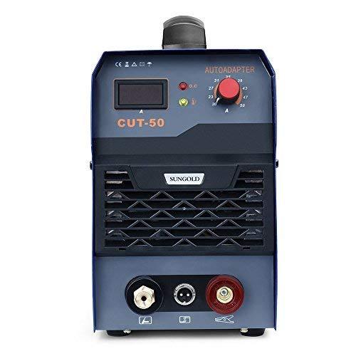 SUNGOLDPOWER CUT50 IGBT Plasmaschneider 50 Amp - 2