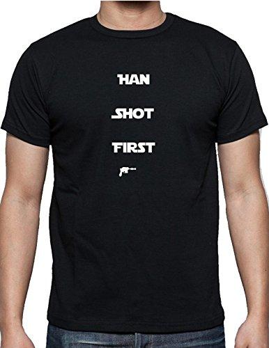 Lil Jon Portrait A maniche lunghe T-shirt Long-Sleeve T-shirt | 100% Preshrunk Jersey Cotton Fashion Large