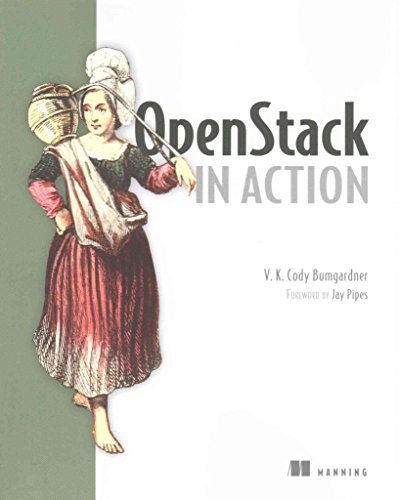 [(Openstack in Action)] [By (author) V. M. Cody Bumgardner] published on (December, 2015)