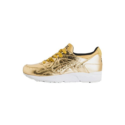 Asics Gel-Lyte V, gold-gold gold-gold