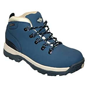 41jWDSllQkL. SS300  - Northwest Territory Ladies Trek, Lightweight Walking/Hiking Trekking Waterproof Boots